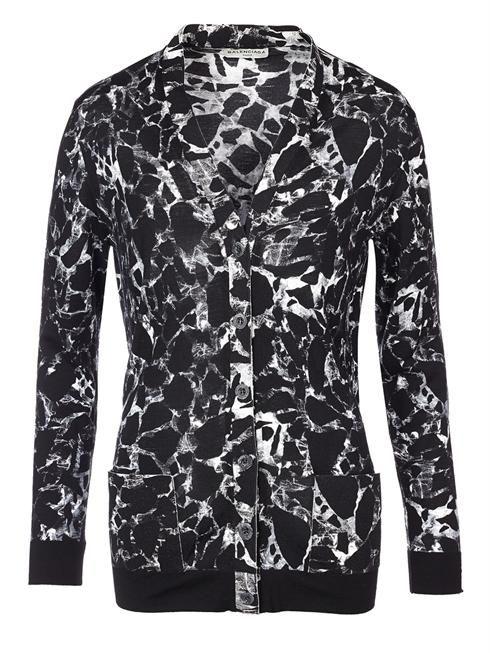 Image of Balenciaga jacket