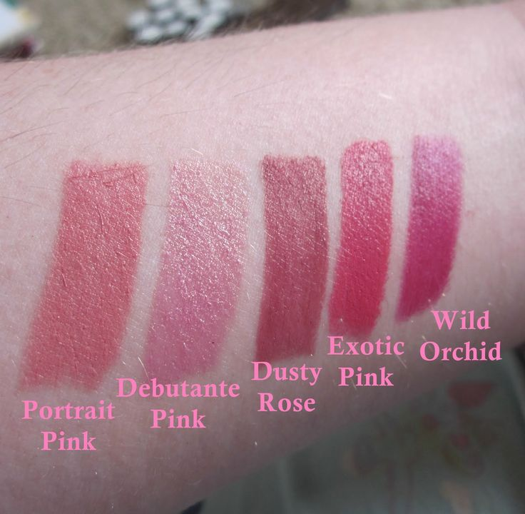 La Girl Line Art Matte Eyeliner Review : Best images about lip products fair skin on pinterest