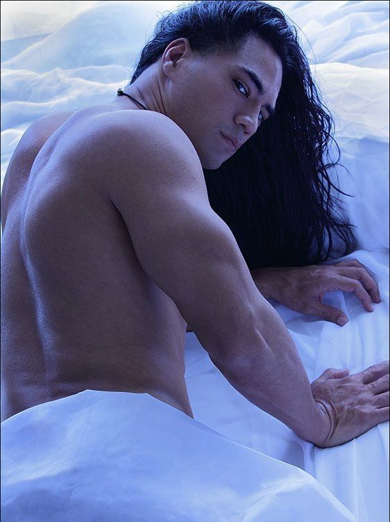 Hottest native american