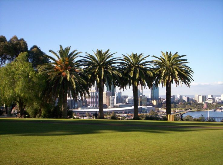 Perth, Australië