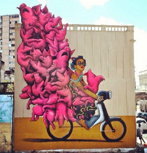 by David Zayas + Damaris Cruz - Santurce, Puerto Rico - 10/14 (LP ...