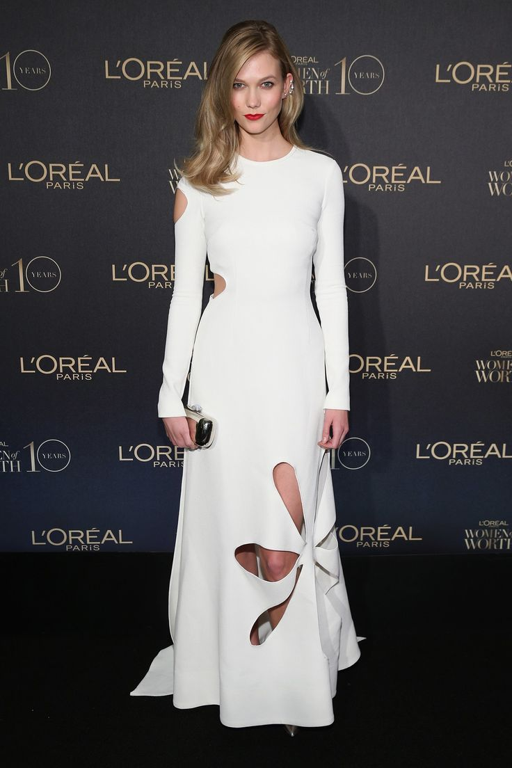 Daily Style Directory: Karlie Kloss