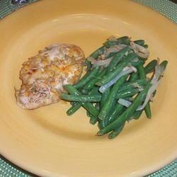 Zippy Orange Rosemary Chicken Allrecipes.com