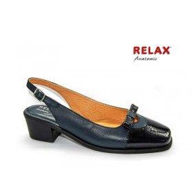 Relax anatomic 5140-31 Μπλε