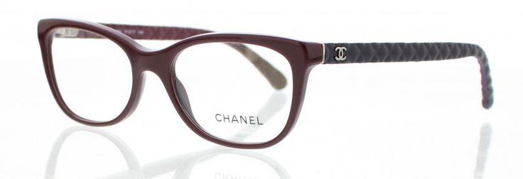 Lunette de vue CHANEL CH3288Q 1464 femme - prix 267€ - KelOptic