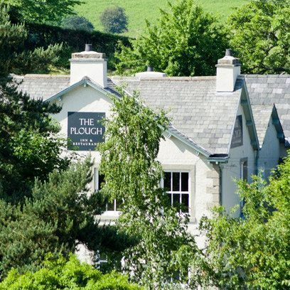The Plough at Lupton, Cumbria. get more travel inspiration here or on RedOnline.co.uk