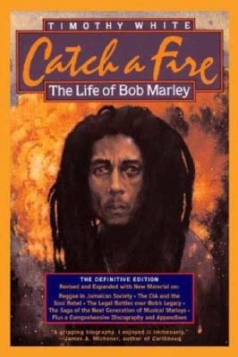 Best bob marley biography