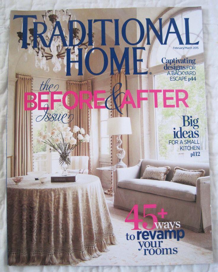 Your Magazine Big Subscription Backyard