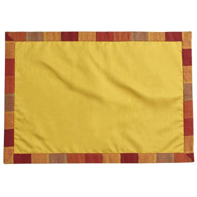 Spice Route Reversible Placemat