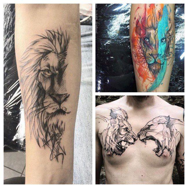 Tatuajes Para Hombres Modernos Tatuajes Para Hombres Mejores Tatuajes Para Hombres Tatuajes