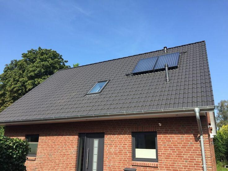 Die besten 25+ Dachfenster velux Ideen auf Pinterest Dachfenster - home office mit dachfenster ideen bilder
