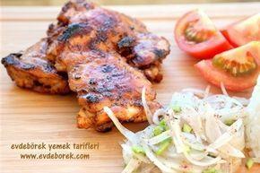 Hazırlayacağınız pratik bir sos ile evinizde leziz bir barbekü keyfi yaşayabilirsiniz. Barbekü soslu tavuk tarifimize bayılacaksınız....