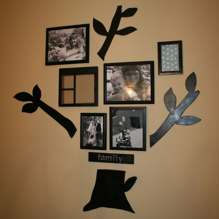 37 Best For The Home Images On Pinterest Family Tree