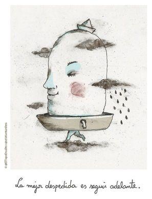 Tobías Schleider y Cristian Turdera @ El Topo Ilustrado