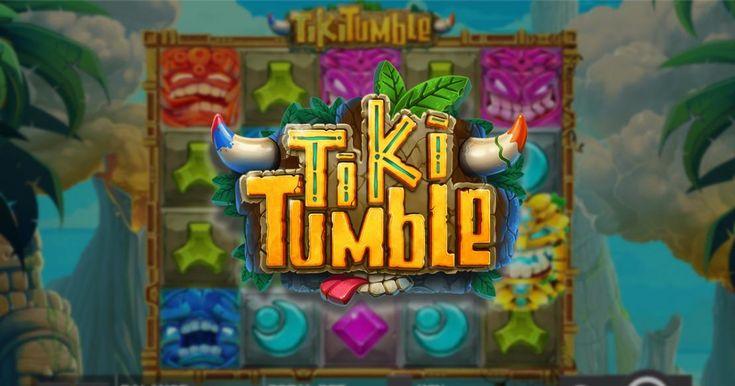 Slot Review: Tiki Tumble from Push Gaming