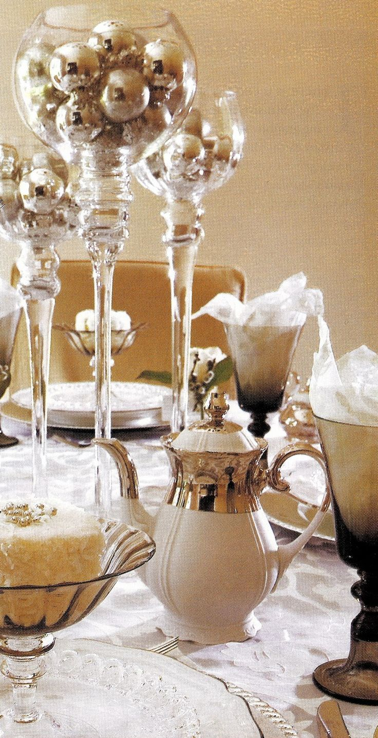 Best elegant tablescapes settings images on