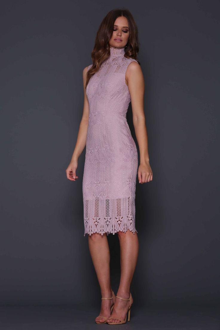 Elle Zeitoune  - Mary Jane - Lavender Pink