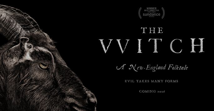 'The Witch' film review