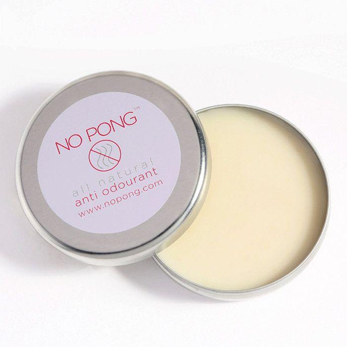 No Pong All-Natural Anti-Odourant - ORIGINAL