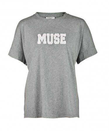 LEAH MUSE JERSEY GREY - NYHETER - Klær - Dame | Høyer - Upgrading Humans since 2004