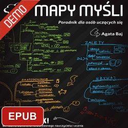 Mapy myśli. Poradnik dla osób uczących się (demo)