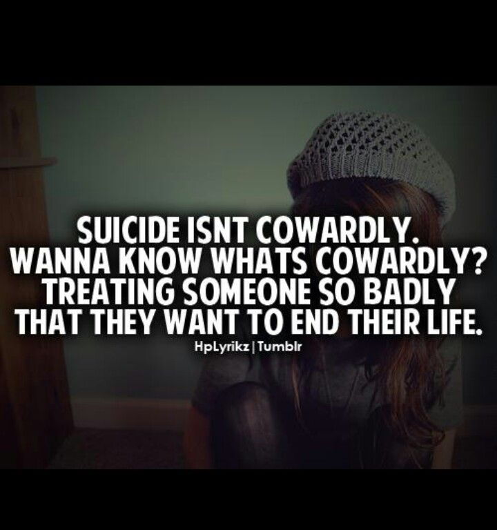 Emo Quotes About Suicide: 10 Best Images About Suicide And Self Harm Prevention
