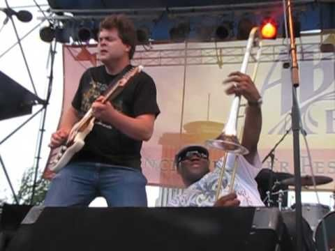 Big Sam's Funky Nation • Big Ole Booty - YouTube. Playing the Green River Festival, July 8-10. Tix: http://www.greenriverfestival.com/ #greenriverfestival #bigsamsfunkynation