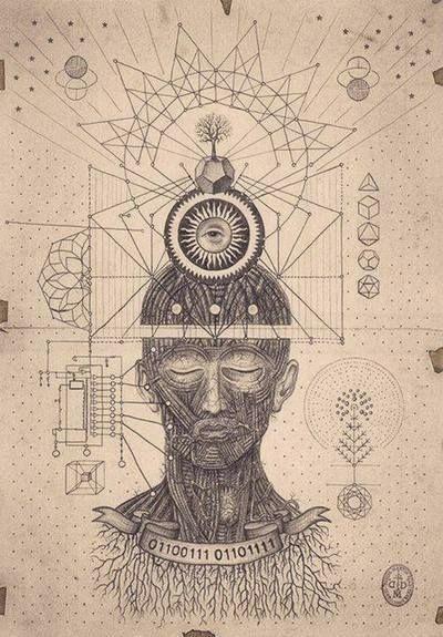 Antharez 7 7 7 : [#5] Alquimia, Individuação e Ourobóros: Símbolos e Imagens Arquetípicas