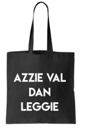 AZZIE VAL