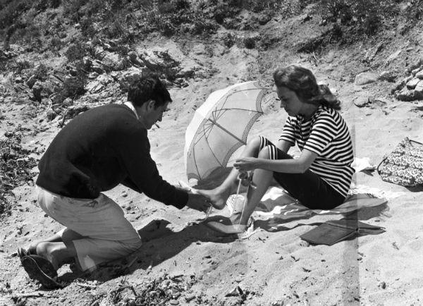 <i>Jules and Jim </i> -- and Catherine|Patricia Zohn