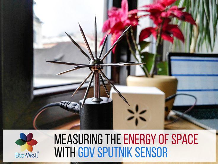 GDV Sputnik and Bio-Well