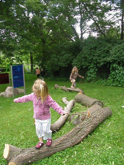love this all natural balancing path!