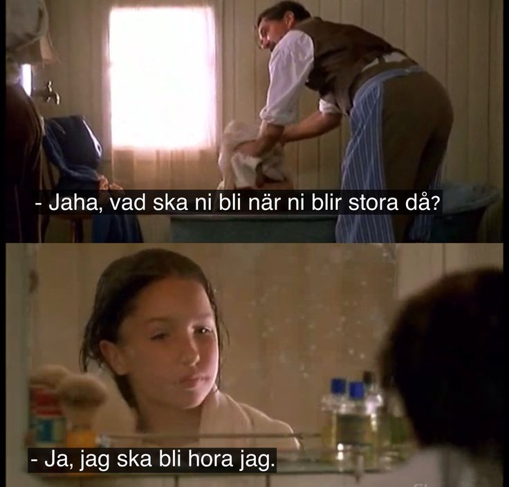 moments i svensk film och tv : Photo