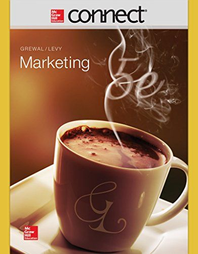 CONNECT 1-SEMESTER ACCESS CARD FOR MARKETING. #1259304884, #Business/Economics/Finance, #BUSINESSECONOMICS/Marketing/General, #CONNECT1-SEMESTERACCESSCARDFORMARKETING, #DhruvGrewal, #Marketing-General, #McGraw-HillEducation, #MichaelLevy #MarketingPromotions CONNECT 1-SEMESTER ACCESS CARD FOR MARKETING (9781259304880): Dhruv Grewal, Michael Levy: Books    Read the rest of this entry » http://marketingpromotion.biz/connect-1-semester-access-card-for-marketing/