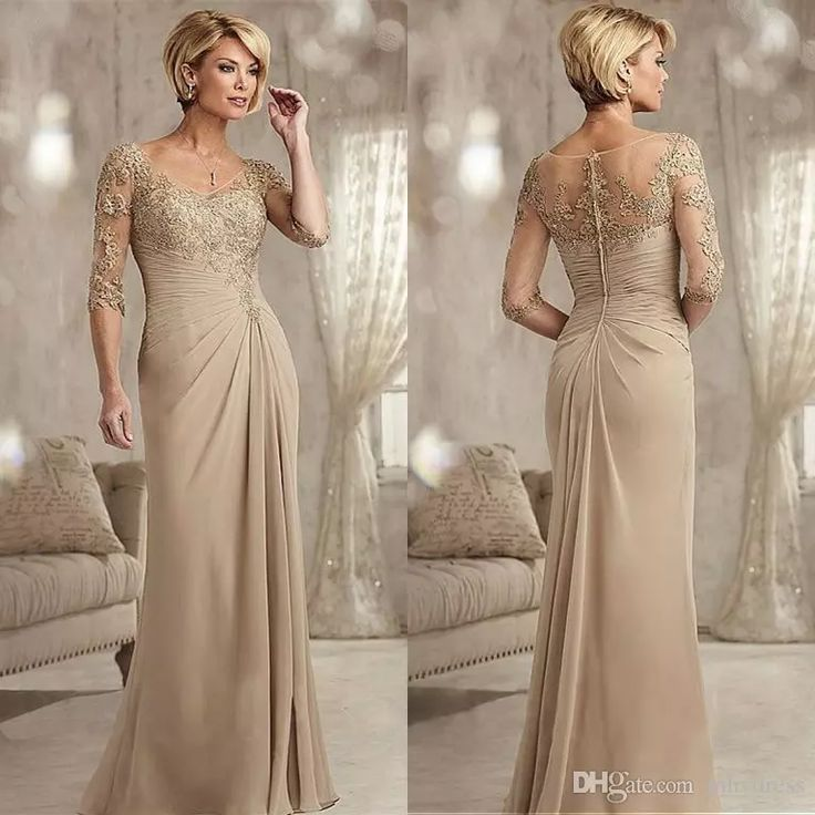 Best 25+ Mother Of Groom Dresses Ideas On Pinterest