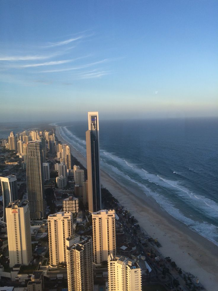 Sky point ,Australia ,surfers paradise ,Gold Coast ,is an awesome destination to check out when you visit Brisbane or Gold Coast you see a beautiful view that will surely make you feel on top of the world.
