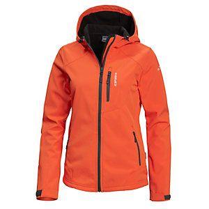 ICEPEAK Veta Softshelljacke Damen im Online Shop von SportScheck kaufen