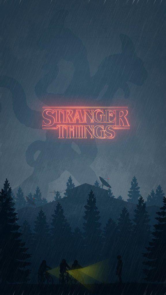 Stranger Things Tv Shows In 2019 Eleven Stranger Things