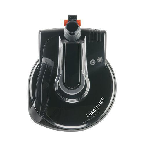 Sebo Disco Floor Polisher Head - Black