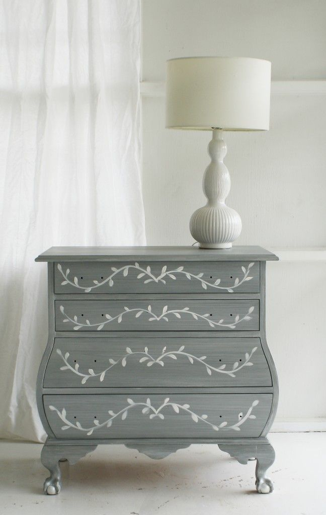 25 Best Ideas About Silver Dresser On Pinterest