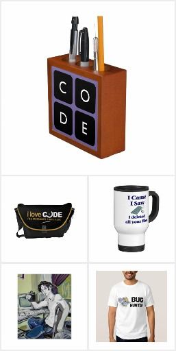 Programmer Collection