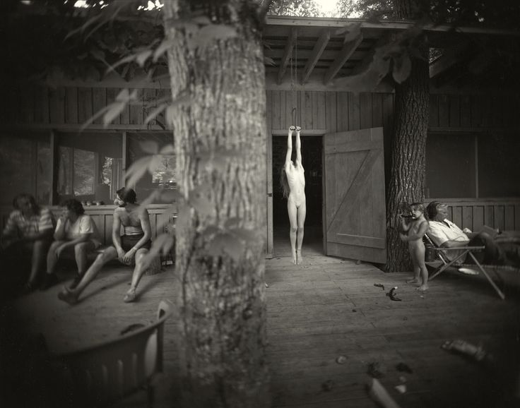 Sally Mann Immediate Family Gallery                                                                                                                                                                                 More