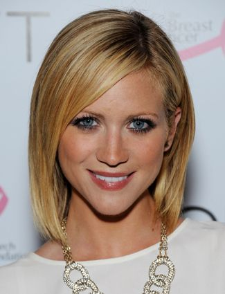brittany snow short hair - Google Search