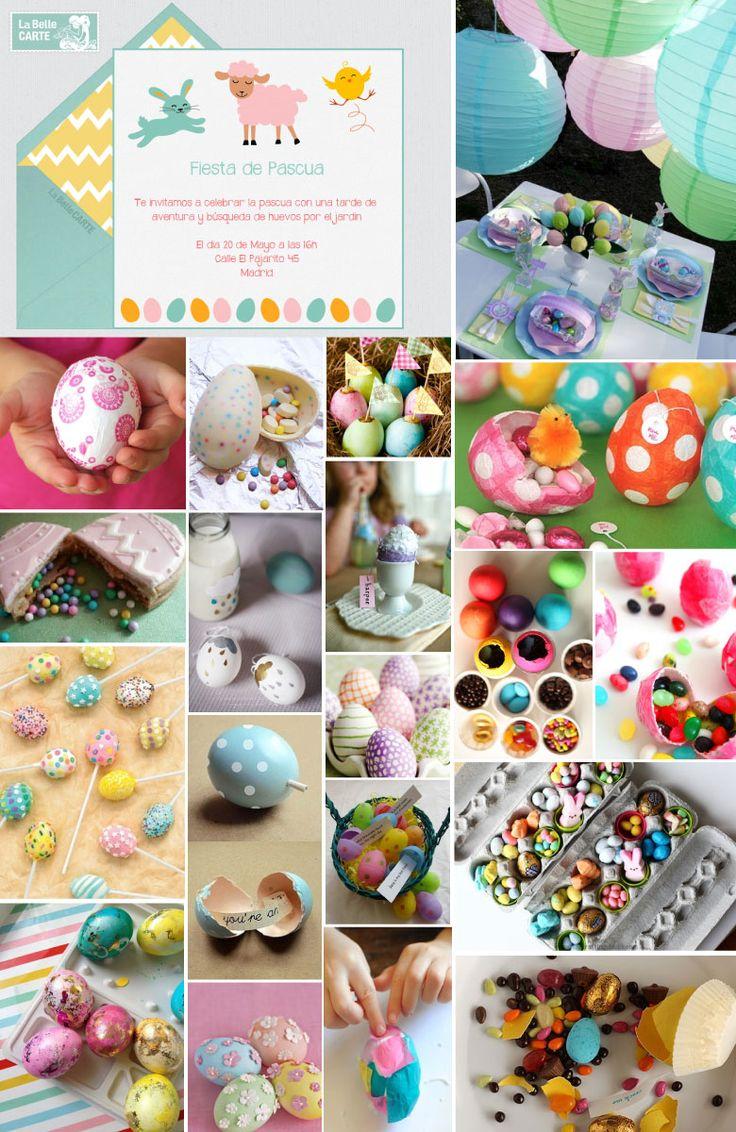 1000 images about ideas para fiestas on pinterest mesas - Fiestas infantiles ideas ...