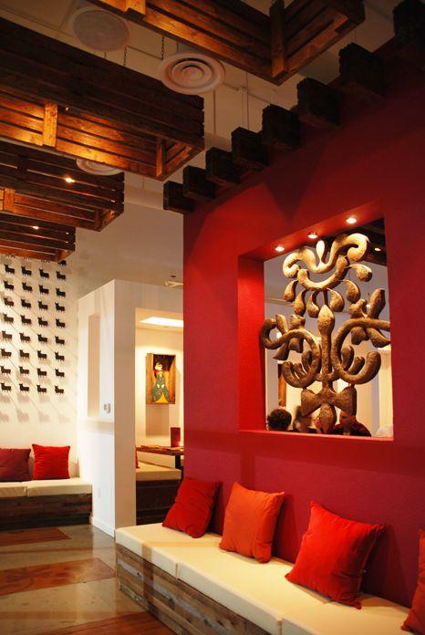 San Miguel, Mexico hacienda: