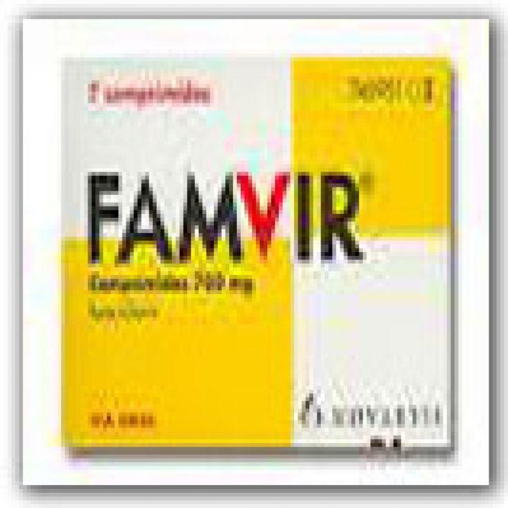 Famvir reviews