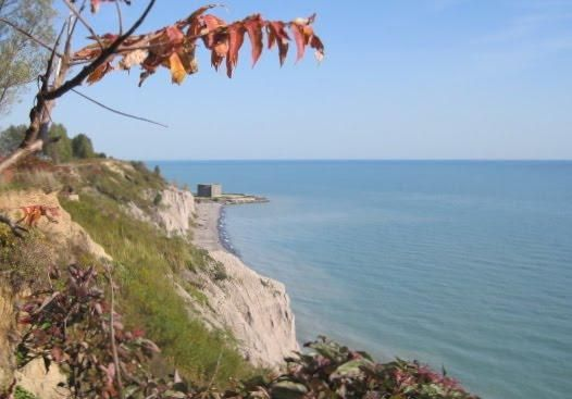 Days Out Ontario | Hawk Cliff, Port Stanley, Ontario