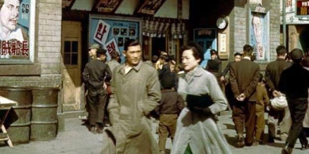 이 한 장의 사진 : 서울, 1955년