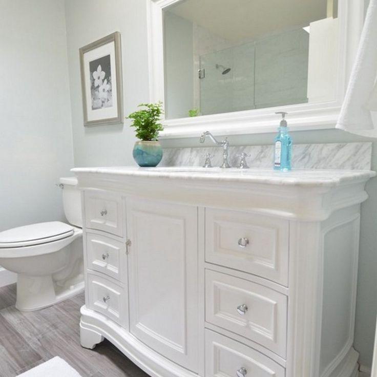 Best 20 Rustic Modern Bathrooms Ideas On Pinterest: Best 25+ Rustic Master Bathroom Ideas On Pinterest