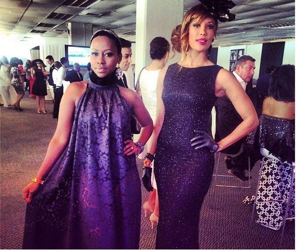 Durban July Fashion 2014